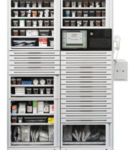 Automated Dispensing Cabinets