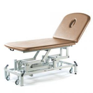 Medicare Bariatric section couch