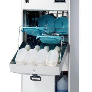 DEKO WASHER DISINFECTOR WITH AUTOMATIC DOOR