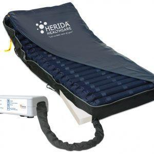 herida lotian mattress